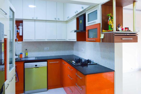 Kitchen vijay Kumar