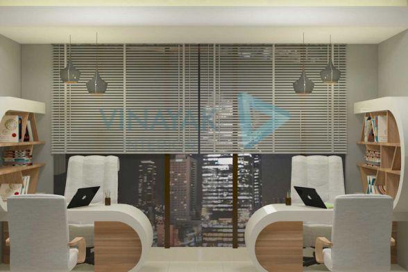 Offices & Stores Vinayak Interiors