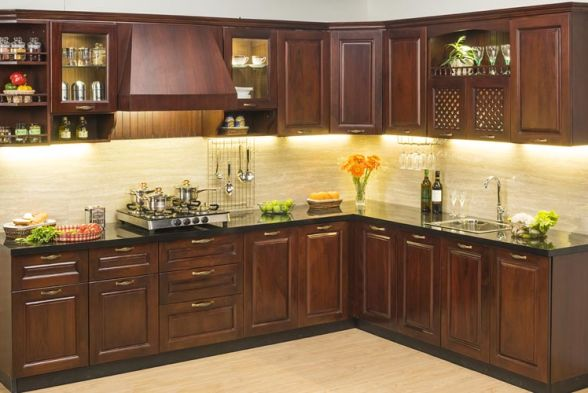 Kitchen Vinirma Interiors