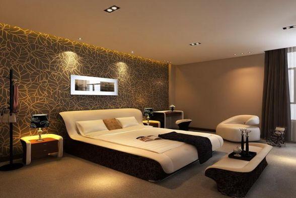 Bedroom Vinirma Interiors