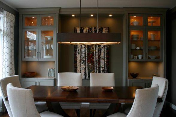 Dining Room Vinirma Interiors