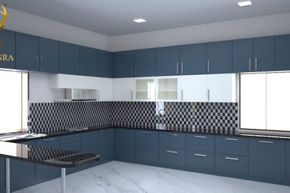 Kitchen Vinra interiors