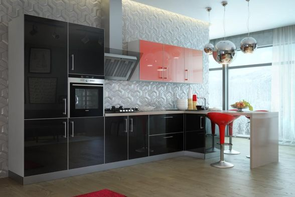 Kitchen Vishra Interiors