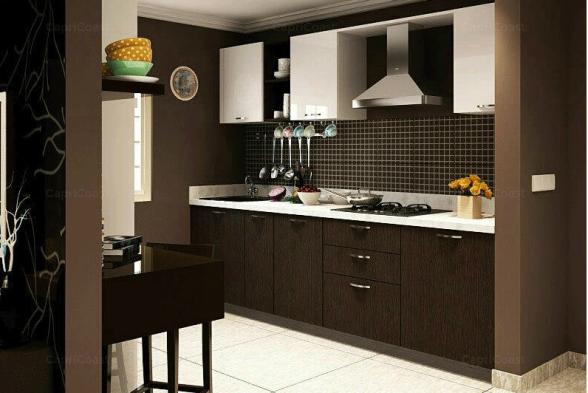 Kitchen VR Interiors