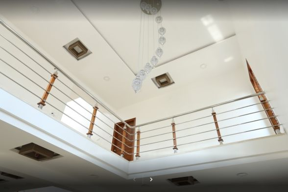 Corridor & Hallway VSPAN Architects and Engineers