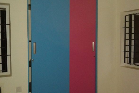 Doors Vsquare Interior Designs Pvt Ltd