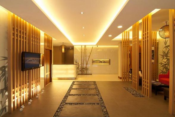 Hotels Waves Interiors