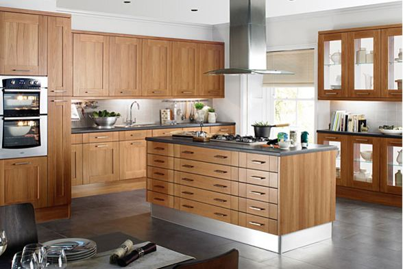 Kitchen Wuddees Interiors