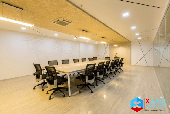 Conference Centres Xaxis Interiors