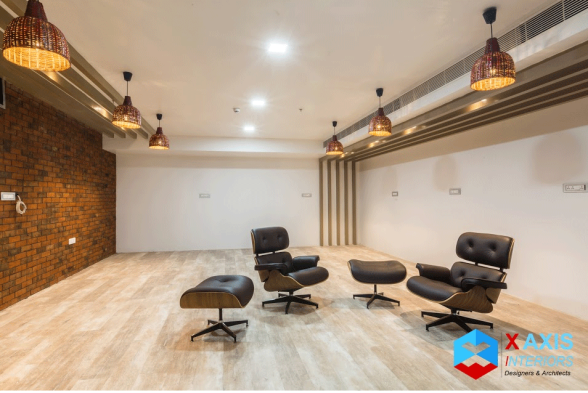 Offices & Stores Xaxis Interiors