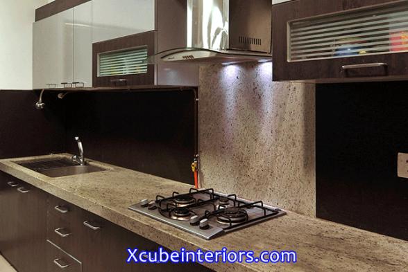 Kitchen Xcube Interiors