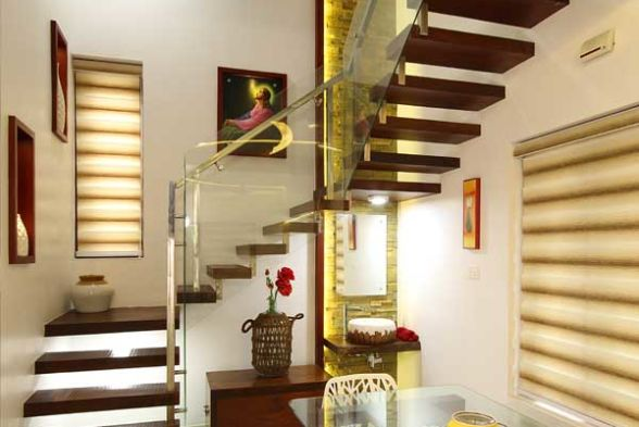 Staircase XL Interiors