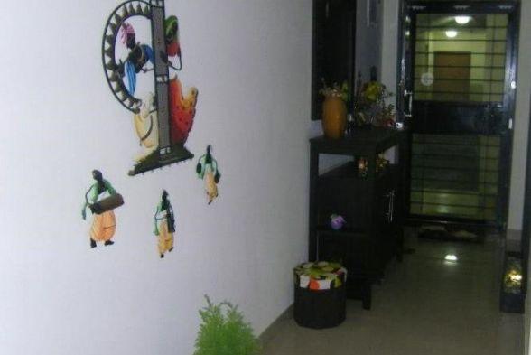 Walls Yuvati Interiors