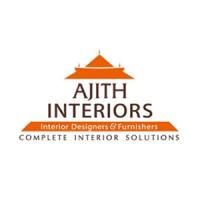 Ajith Interiors  - Interior designer