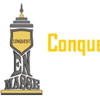 CONQUEST EN MASSE - Interior designer