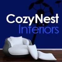 CozyNest Interiors  - Interior designer