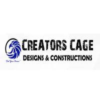 Creators Cage  - Interior designer