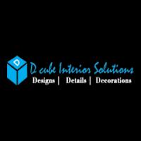 DCUBE Interiors  - Interior designer