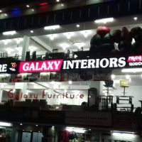 Galaxy Furniture & Interior    - Interior designer