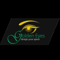 Golden Eye  - Interior designer