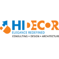 Hidecor  - Interior designer