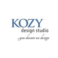 Kozy Design Studio  - Interior designer