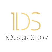 InDesign Story  - Interior designer