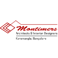 Montimers Architects and Interior Designers  - Interior designer