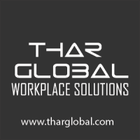 Thar Global Workplace Solutions  - Interior designer