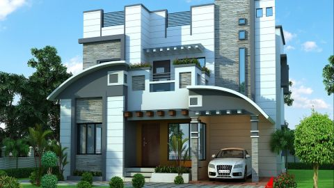 Acme Architecture and Designs  - Architect