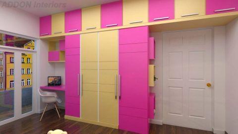ADDON Interiors  - Interior designer