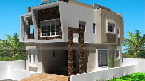 Adroit Designs  - Architect