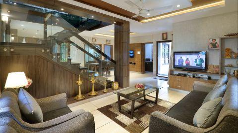 Ahanas Designs  - Interior designer
