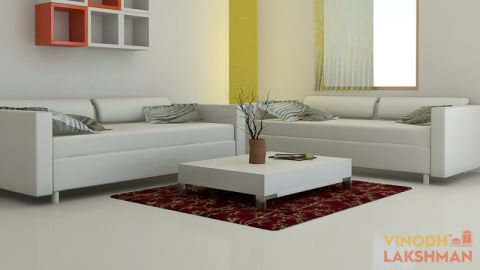 AJ Interiors  - Interior designer