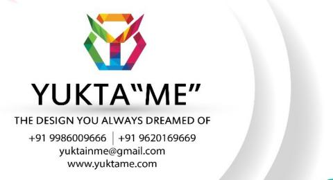 YUKTA ME  - Interior designer