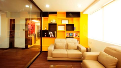 Allbiers Interiors  - Interior designer