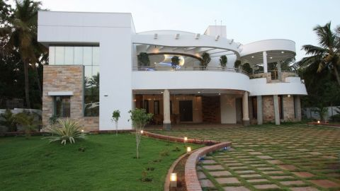 Ansari Architects  - Architect