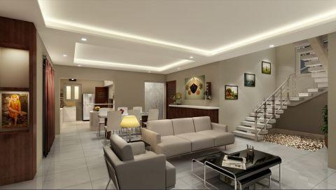 Arch Render  - Interior designer