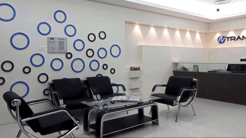 Arna Infrasolutions  - Interior designer