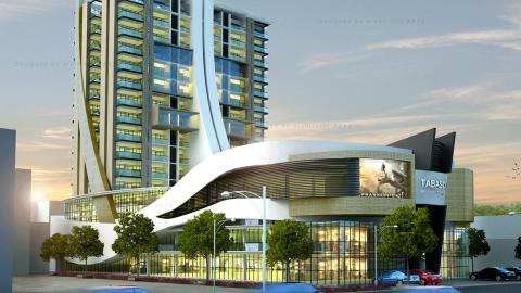 AXYZ Ventures  - Architect
