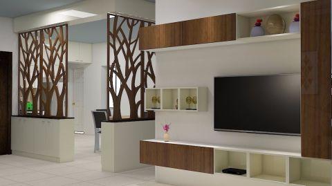 Balu Interiors  - Interior designer