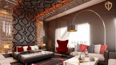 Carafina Interior Designers  - Interior designer