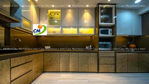 Casa Mia Interior Designs  - Interior designer