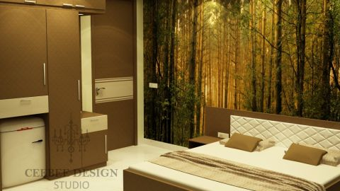 Cee Bee Design Studio - Interior Designer & Decorator in Bangalore  - Interior designer