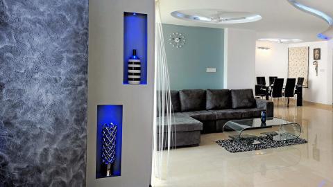 Chammany Interiors  - Interior designer