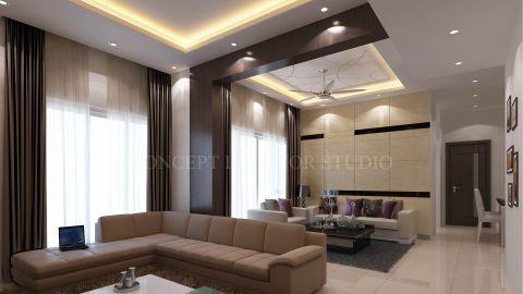 Concept Interiors  - Interior designer