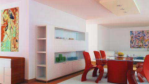 Concolor  Interiors  - Interior designer
