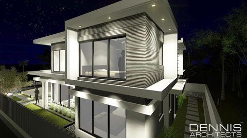 Dennis Architects  - Architect