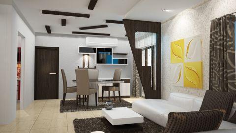 Design  Factory  - Interior designer