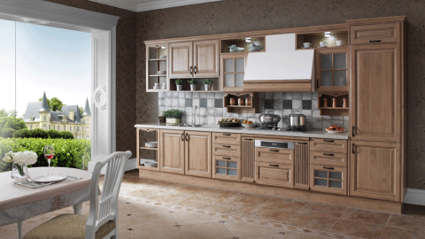 Disha Kitchens  - Interior designer